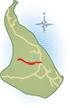 Overdrevet er markeret med rødt