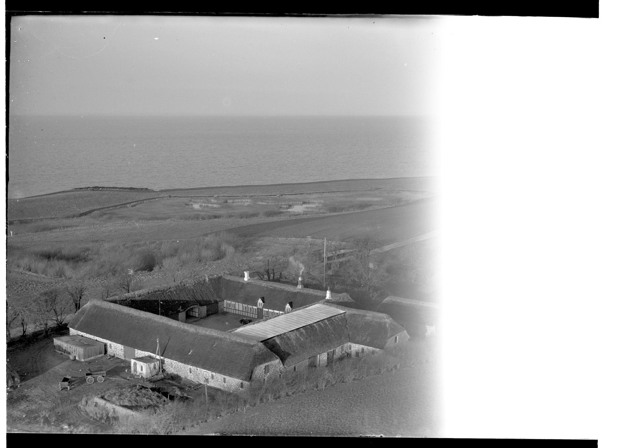 Bogården 1950