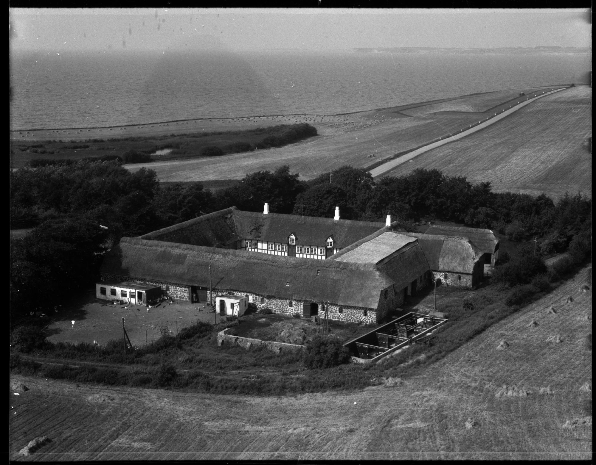 Bogården 1960
