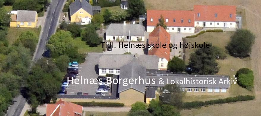 Borgerhus&arkiv