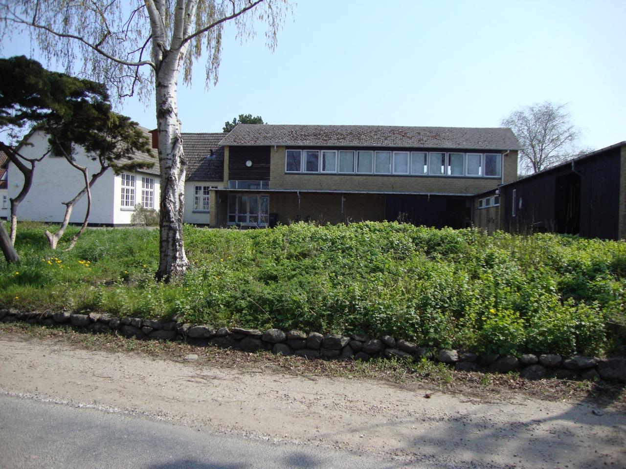 Billede Borgerhus 2013